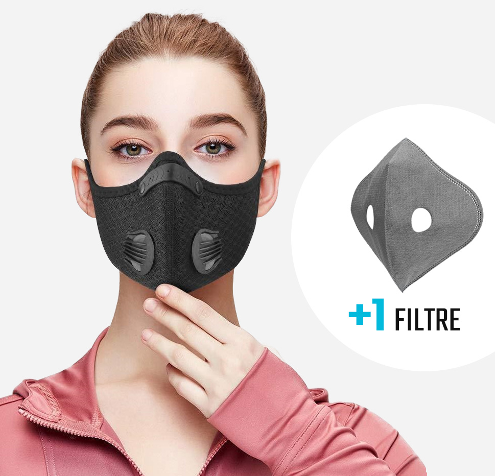 Masque TechnoFit